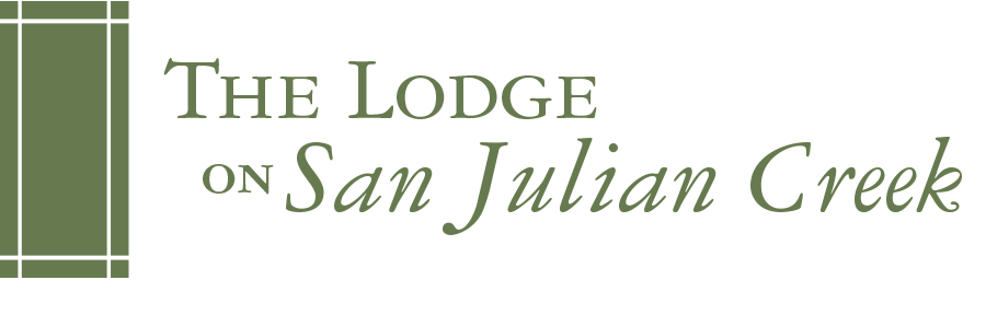 The Lodge on San Julian Creek